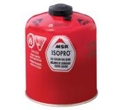 Plynová kartuše MSR IsoPro 450 g