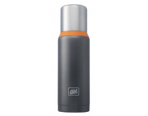 Termoska Esbit 1000 ml. Grey - Orange