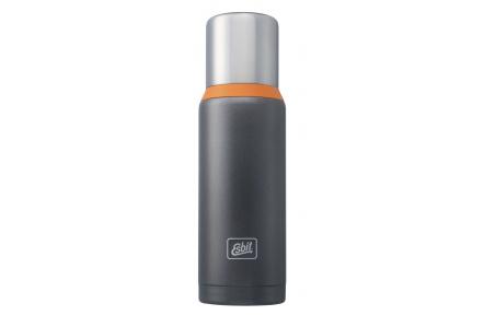 Termoska Esbit 1000 ml. Grey - Orange
