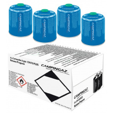 Kartuše Campingaz CV 470 4-pack Duolabel