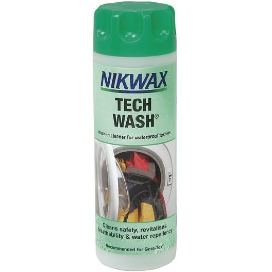 Prací prostředek Nikwax Tech Wash 300 ml
