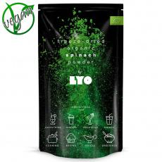 Špenát v prášku Lyo Food