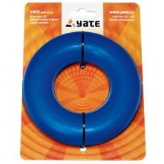Posilovací kroužek Yate Modrý - Středně tuhý