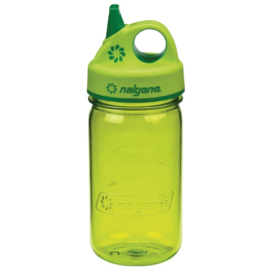 Dětská láhev Nalgene Grip´n Gulp