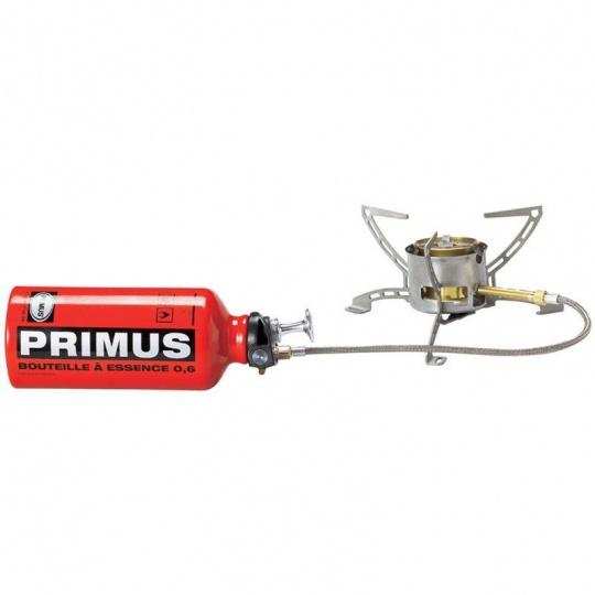 Benzínový vařič Primus MULTIFUEL EX. (model 2015)
