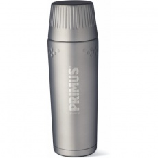 Termoska Primus TrailBreak Vacuum Bottle 750 ml. - nerez