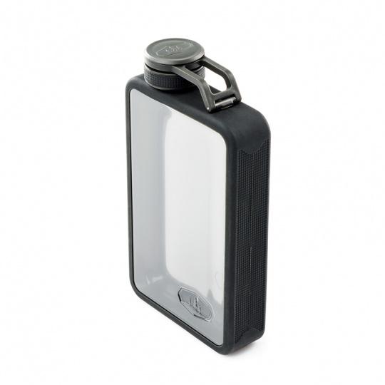 GSI placatka Boulder Flask 295 ml.