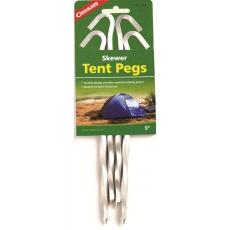 Coghlan´s kroucené stanové kolíky Skewer Pegs