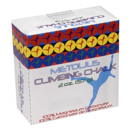 Magnesium Metolius CHALK BLOCK 56