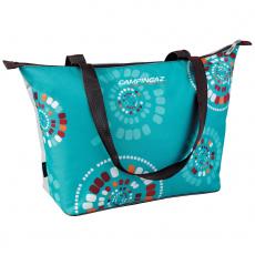 Chladící taška Campingaz Shopping Cooler 15L Ethnic