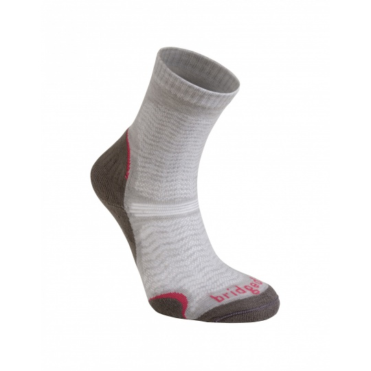 Ponožky Brigedale WoolFusion Ultra Light Women´s