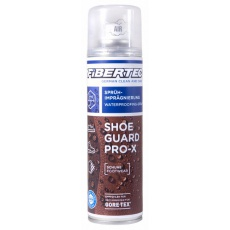 Impregnace Fibertec Shoe Guard Pro-X 200ml