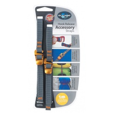 Sea To Summit Accessory Strap Hook Buckle 10 mm 1,5 m