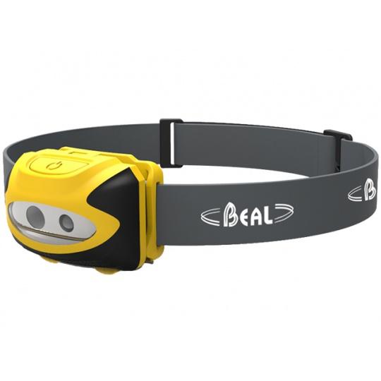 Čelovka Beal L80