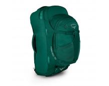 Cestovní taška Osprey Fairview 70 Rainforest Green