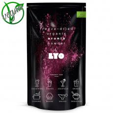 Černý jeřáb v prášku Lyo Food