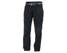 Dámské kalhoty Warmpeace Rivera Zip-OFF neukončená délka