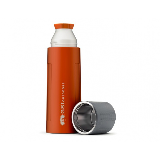 Termoska GSI Glacier Stainless Vacuum Bottle 1 l