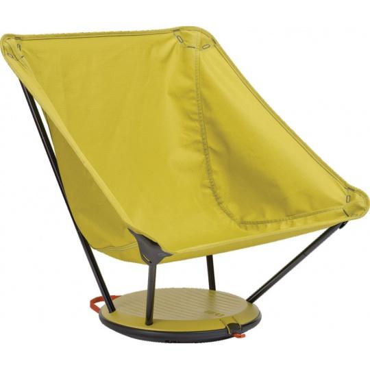 Křeslo Thermarest Uno Chair žluté