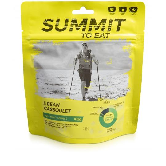Summit To Eat Fazolový kotlík Single