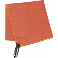 Ručník Personal L oranžový