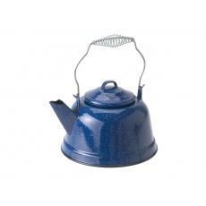 Smaltovaná konvice GSI Tea Kettle
