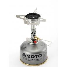 Vařič Soto OD-1RX WindMaster + 4Flex Combo