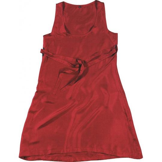 Cocoon dámské šaty Dress Day & Night raspberry L