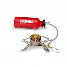 Primus Omnifuel II. s láhví 530 ml.