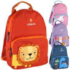 Batoh Littlelife Friendly Faces Toddler Backpack