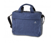Swiza taška přes rameno Gemino blue