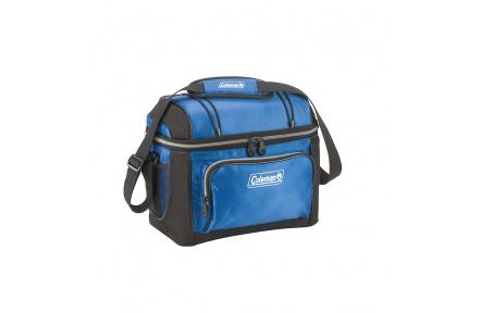 Chladící taška Coleman 12 Can Cooler (modrá)