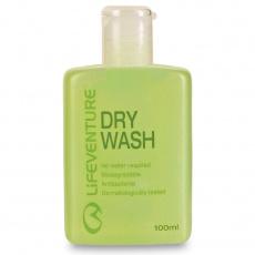 Suché Mýdlo Lifeventure Dry Wash Gel