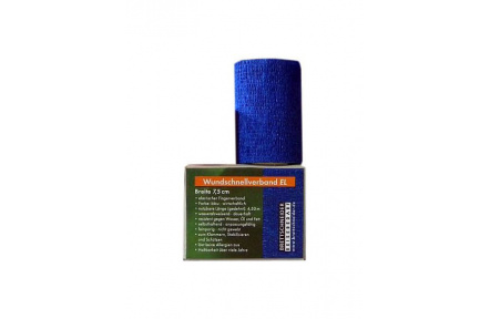 Brettschneider pružná protiskluzová páska Digit Collod 7,5 cm bl