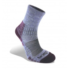 Ponožky Bridgedale WoolFusion Trail Light Women´s