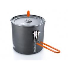 Hrnec GSI Outdoors Halulite Boiler 1800 ml.