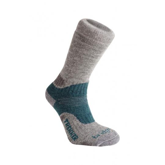 Ponožky Bridgedale WoolFusion Trekker