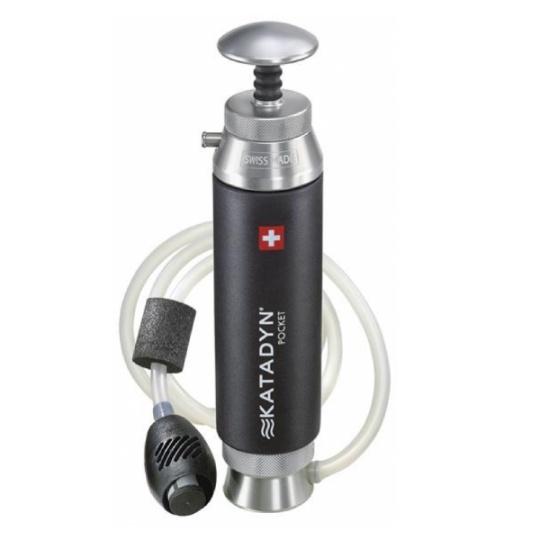 Vodní filtr Katadyn Pocket
