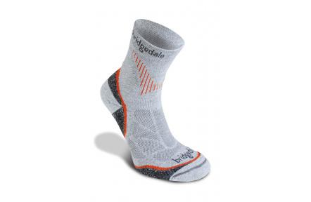 Ponožky Bridgedale CoolFusion Run Qw-ik