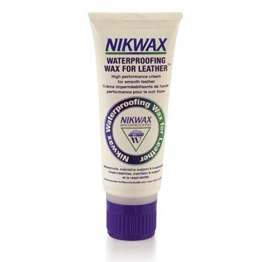 Impregnace Nikwax Wax For Leather