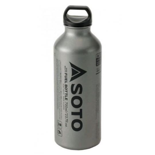 Palivová láhev Soto SOD-700-07 400 ml.