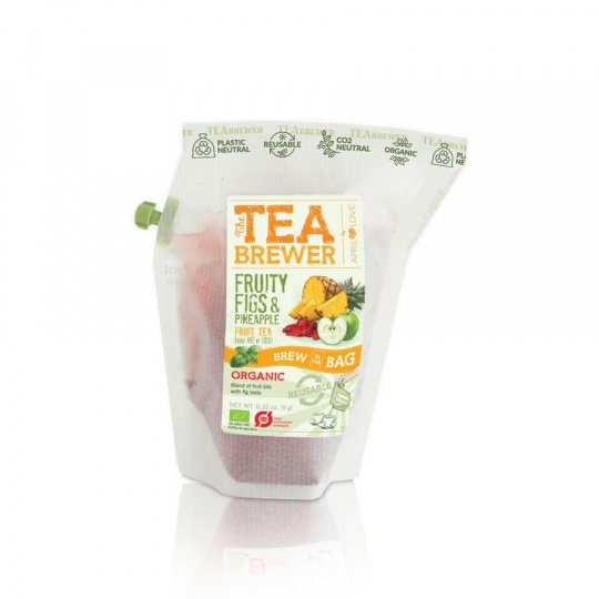 Čaj Grower´s Cup Fruity Figs and Pineapple