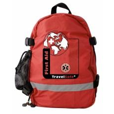 TravelSafe batoh na sestavení lékárny L