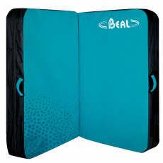 Bouldermatka Beal Double Air Bag Turquoise