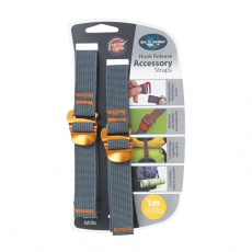 Sea To Summit Accessory Strap Hook Buckle 20 mm 1 m
