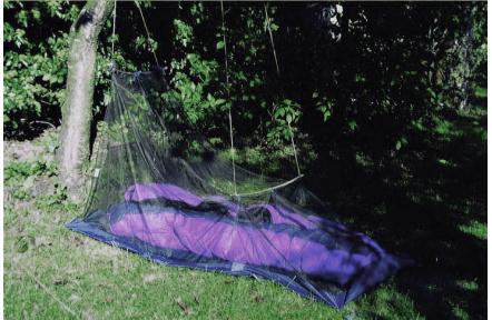 Brettschneider moskytiéra Outdoor