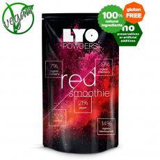 Red Smoothie Lyo Food