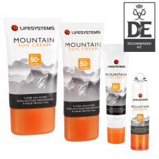 Opalovací Krém Lifesystems Mountain Sun Cream