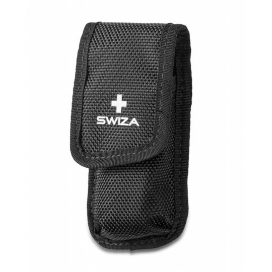 Swiza nylonové pouzdro E02 black