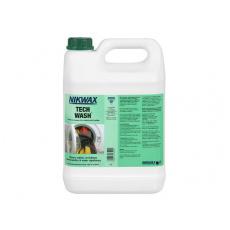 Prací prostředek Nikwax TECH WASH 5000 ml.